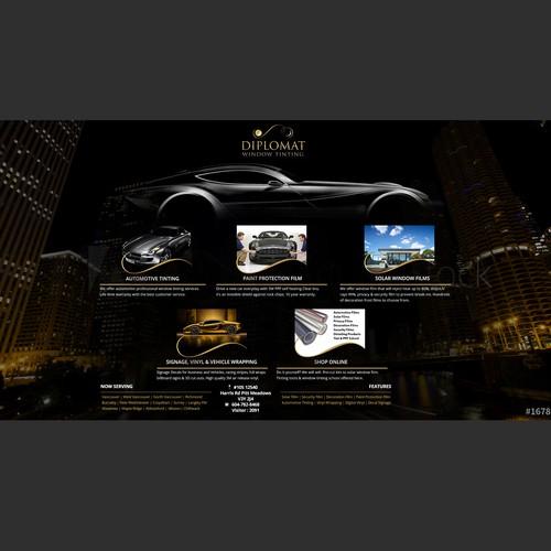 Diseño finalista de GiviSoft