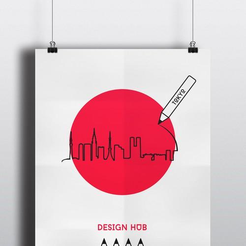 Diseño finalista de Una.F