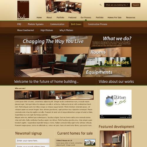 Design finalisti di excellent-designs