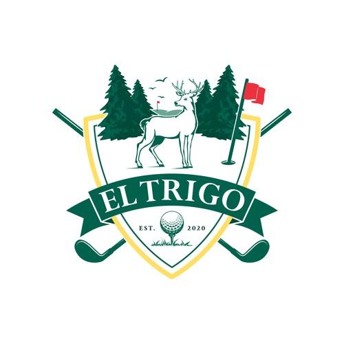 Creative Golf Logo Mixture From Previous Existing Logos Logo Design Contest 99designs