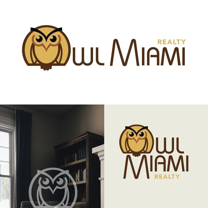 Diseño ganador de Russell Graphic Design