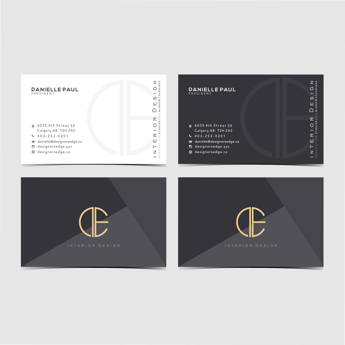 Winning design by eLyateh