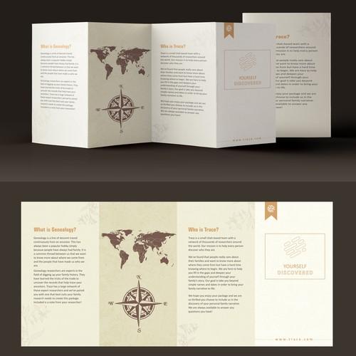 Diseño finalista de Corporate des!gner