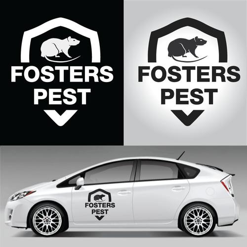 Diseño finalista de FoxTrotDesigns