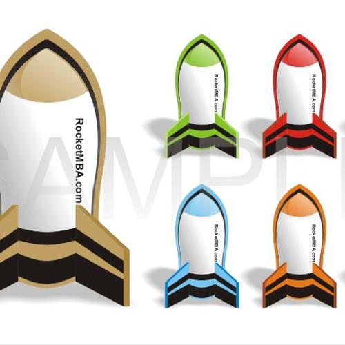 Diseño finalista de zokker