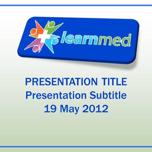 Runner-up design by YourDesire