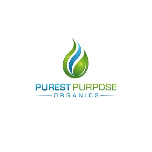 Runner-up design by graph logo