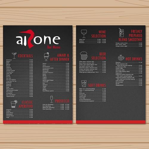 Runner-up design by RAMABHAKTHA PRASAD