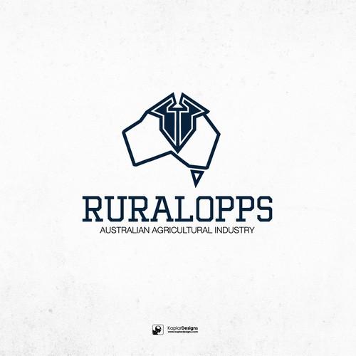 Runner-up design by Kaplar