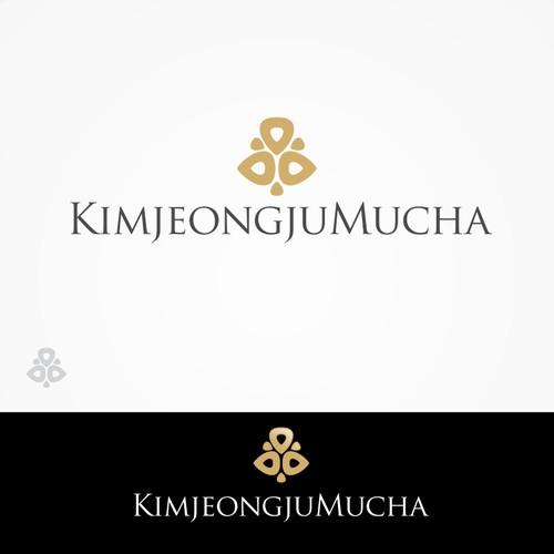 Runner-up design by Guru Branding
