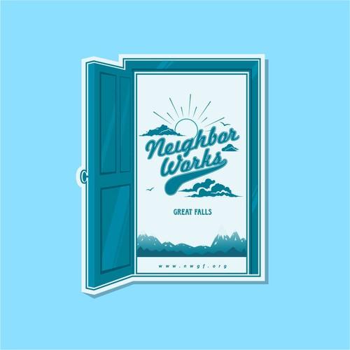 Diseño finalista de waves
