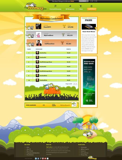 Diseño ganador de Dan20071