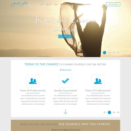 Design finalista por Antoinete