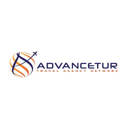 Logo creation for small network of travel agents Design por Martirep