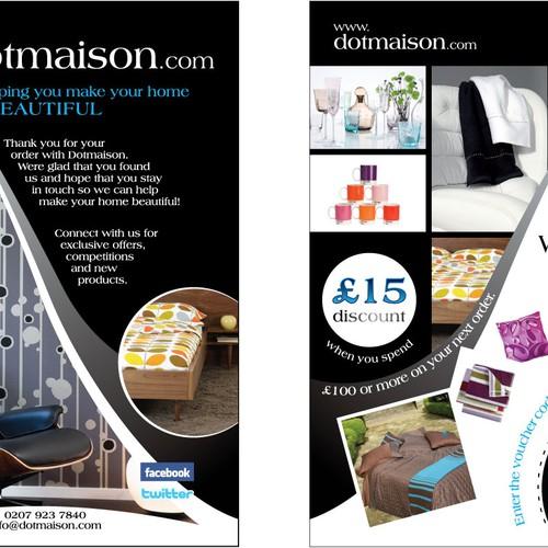 Ontwerp van finalist house4design