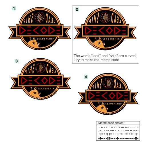 Runner-up design by dwiput12a
