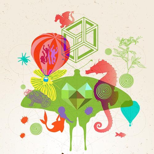 Diseño finalista de one designs