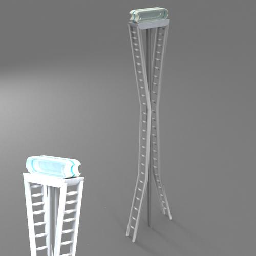 Diseño finalista de wikwin