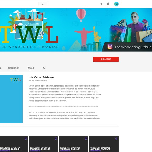Diseño finalista de SlowShow Design