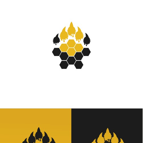 Runner-up design by Indijanero