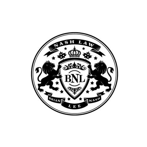 Runner-up design by Nicotine™