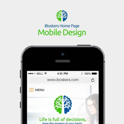 Diseño finalista de s.digital
