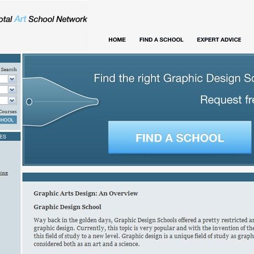 Design finalista por ReinH