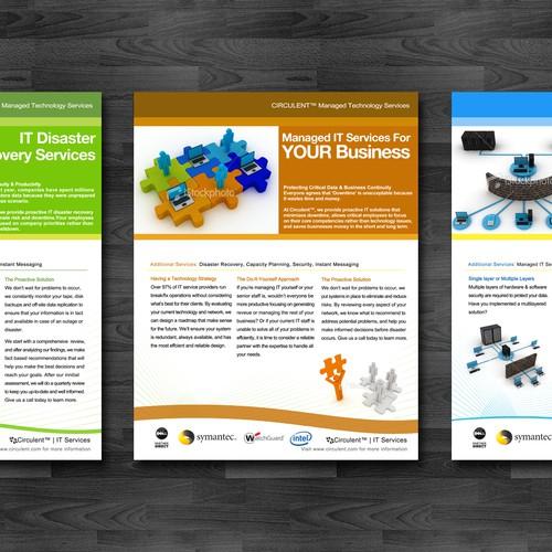 Diseño finalista de AWiseDesign