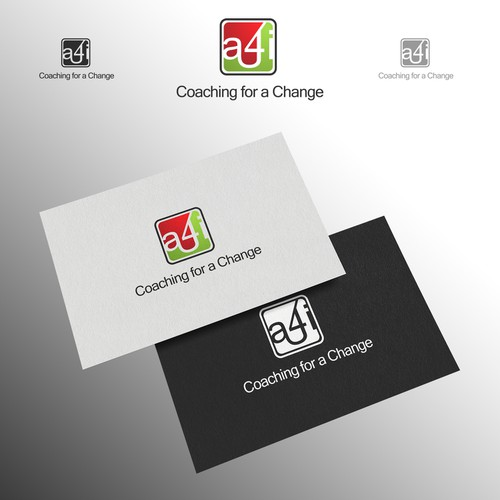 Runner-up design by RofranklGraphics