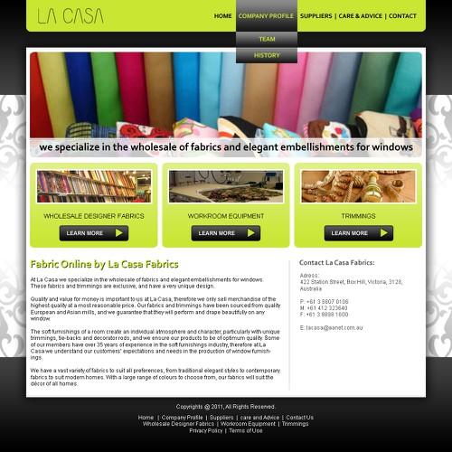 Design finalisti di odhed™