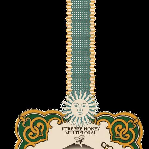 Runner-up design by A.EDDARI