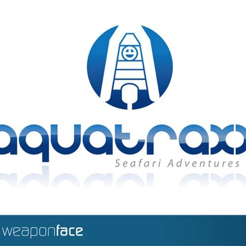 Diseño finalista de WEAPONFACE CREATlVE
