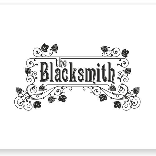 Runner-up design by blackhorse