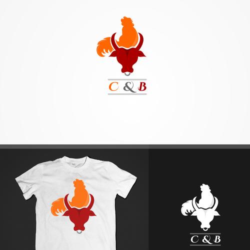 Runner-up design by chanduc