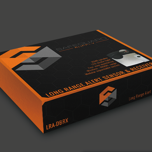 Design finalista por atsheridan