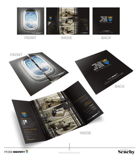 Design vencedor por Senchy