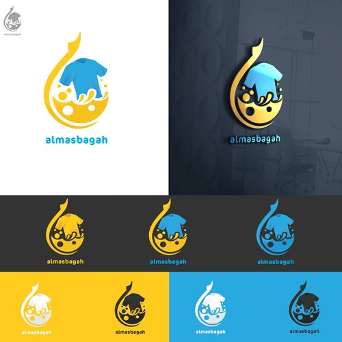 Runner-up design by neo007