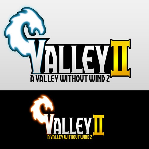 *Prize Guaranteed* Create Logo for VALLEY 2 Video Game Design by *OldSkooL*