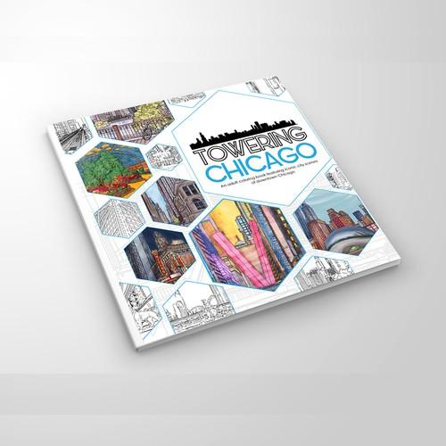 Runner-up design by Uzono™