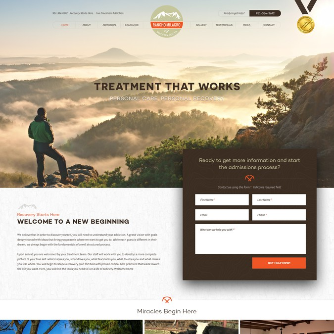 Winning design by TalciocCreative