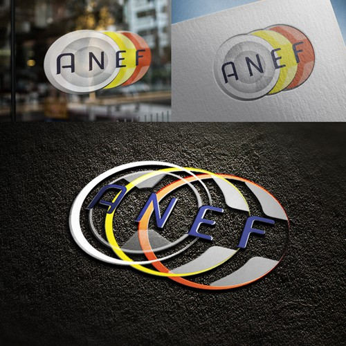 Runner-up design by Viktor Designs