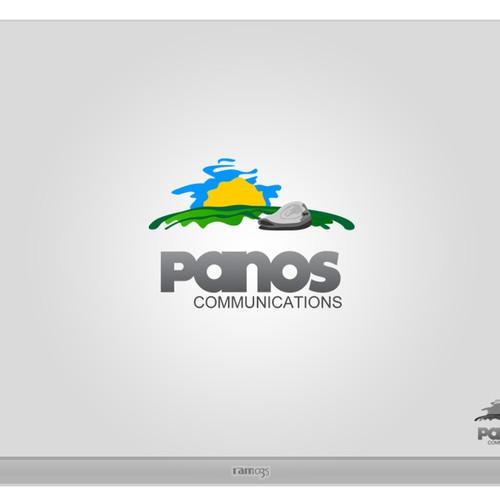 Diseño finalista de Ramiro Piedrabuena
