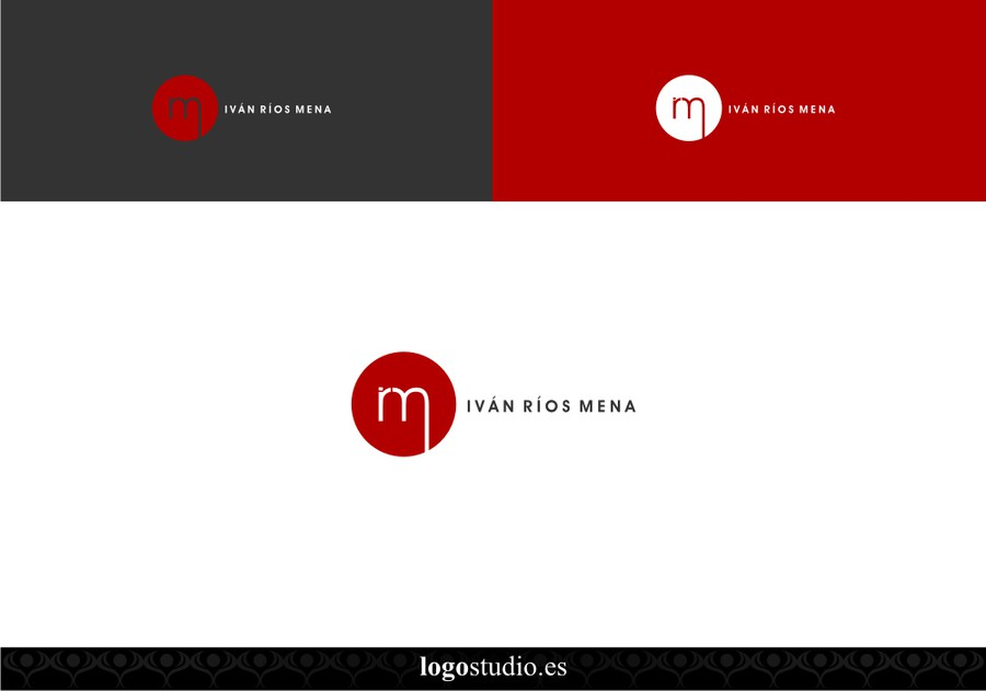 "Winning design by logostudioâ""¢"