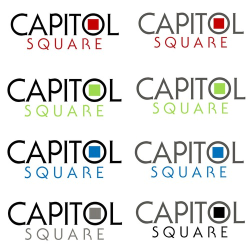 Runner-up design by The Creative Scot