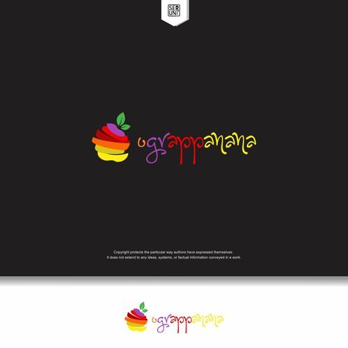 Runner-up design by Seruni™