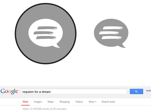 icon or button design in  - 8