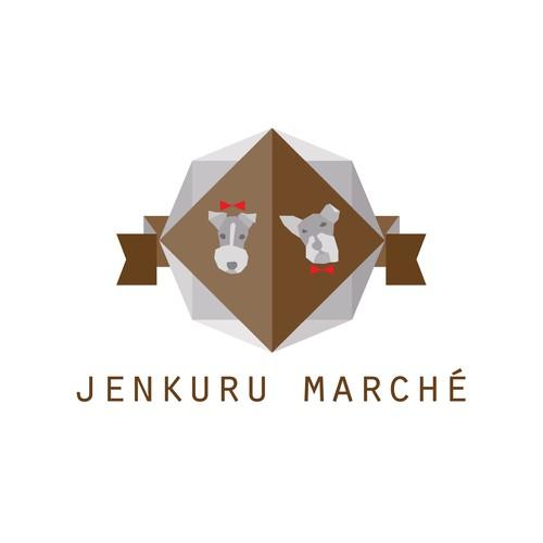 Runner-up design by Toshvenicebeach