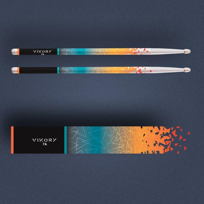 Winning design by Avem Noctis