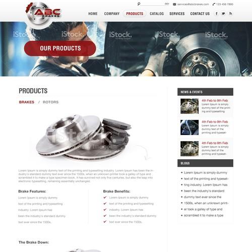 Diseño finalista de Dreams Designer