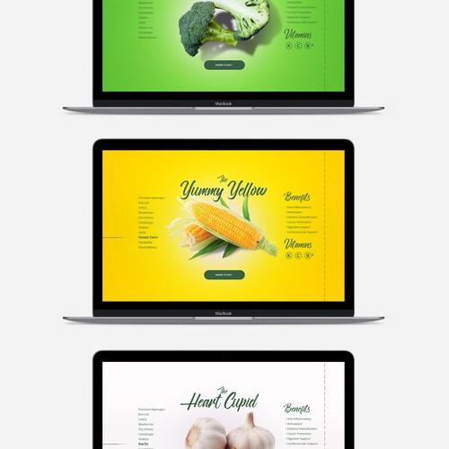 Diseño finalista de JPSDesign